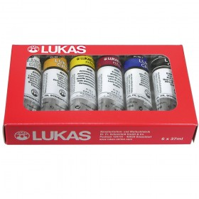 LUKAS CRYL Pastos Heavy Body Acrylic Sets