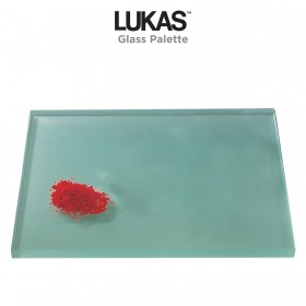 LUKAS Glass Mixing Palettes