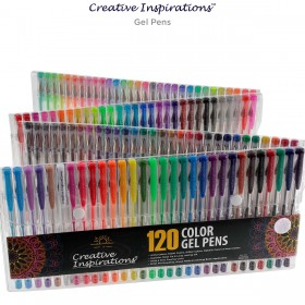 Creative Inspirations Gel Pens