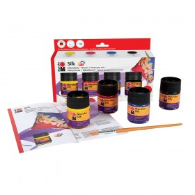 Marabu Silk Paints