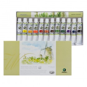 Marie's Watercolor And Gouache Sets