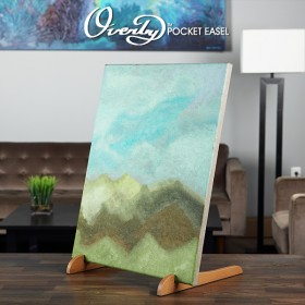 Overby Pocket Easel