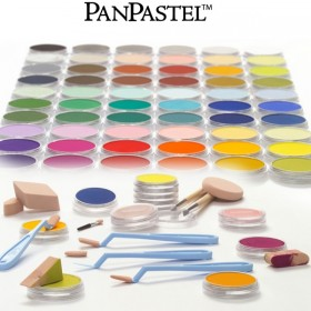 PanPastel™ Ultra Soft Artists' Painting Pastels