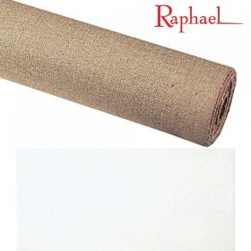 Raphael Premium Oil Primed Linen Canvas Rolls