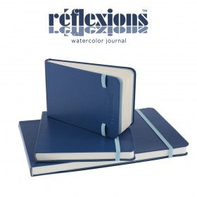 Reflexions Watercolor Journals