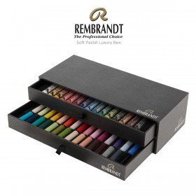 Rembrandt Soft Pastel Luxury Box Sets