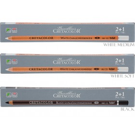 Cretacolor Chalk Pencils