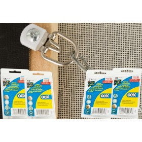 OOK® Picture Hanging Rings & Hangers