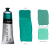 Chroma Atelier Interactive Artists Acrylic Cobalt Turquoise Light Hue 80 ml