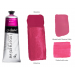 Interactive Professional Acrylic 80 ml Tube - Brilliant Magenta