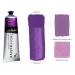 Interactive Professional Acrylic 80 ml Tube - Brilliant Violet