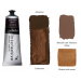 Interactive Professional Acrylic 80 ml Tube - Burnt Umber