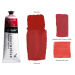 Interactive Professional Acrylic 80 ml Tube - Cadmium Red Medium