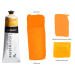 Interactive Professional Acrylic 80 ml Tube - Cadmium Yellow Deep
