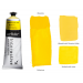 Interactive Professional Acrylic 80 ml Tube - Cadmium Yellow Light
