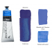 Interactive Professional Acrylic 80 ml Tube - Cobalt Blue Hue