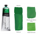 Interactive Professional Acrylic 80 ml Tube - Cobalt Green