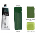 Interactive Professional Acrylic 80 ml Tube - Forest Green