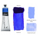 Interactive Professional Acrylic 80 ml Tube - French Ultramarine Blue