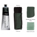 Interactive Professional Acrylic 80 ml Tube - Green Black