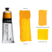 Interactive Professional Acrylic 80 ml Tube - Indian Yellow
