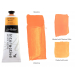 Interactive Professional Acrylic 80 ml Tube - Jaune Brillant
