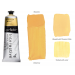 Interactive Professional Acrylic 80 ml Tube - Naples Yellow