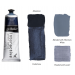Interactive Professional Acrylic 80 ml Tube - Paynes Grey