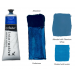 Chroma Atelier Interactive Artists Acrylic Pthalo Blue 80 ml