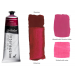 Chroma Atelier Interactive Artists Acrylic Quinac. Magenta 80 ml