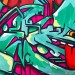 Fredrix Marker Canvas Art by Kever Ones