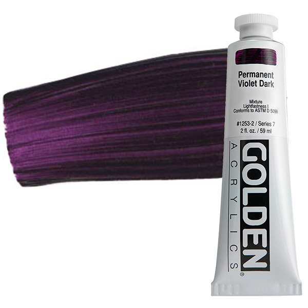Careful 2 Oz Heavy Body Acrylic Color Paints Color Light Violet Crafts Art Supplies