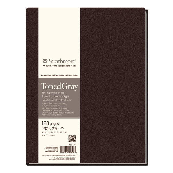 Black for Images and Documents up to 8.5 x 11 inches Fits 8.5 x 11 Inch Sheets Canson Infinity Archival Box