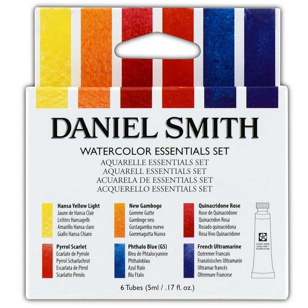 FREE SHIPPING on orders $45+ of Daniel Smith