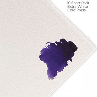 Fabriano Artistico Watercolor Paper Large Sheet Packs