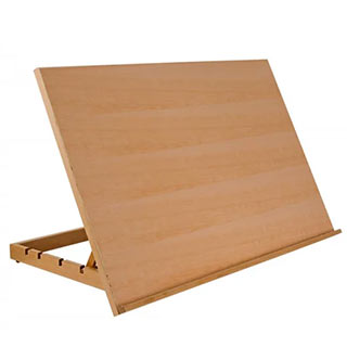 SoHo Urban Artist Adjustable Drawing Board