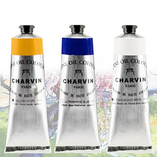Charvin Fine Oils BULK Discount SUPER Saver