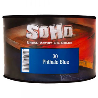 SoHo Urban Artist Oil Colors 430ml Cans