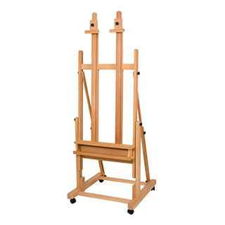 Cappelletto Angelica Premium Studio H-Frame Easel