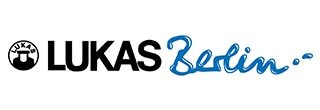 Lukas Berlin Water Mixable Oils Logo