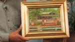 Frames for Artists