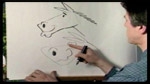 Cartooning Episode 08: Using Exaggeration in Your Character Designs