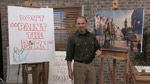 "Don't ""Paint the Barn"" Advice in Artistic Painting"