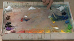 Setting Up Your Palette in Painting