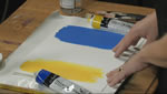 How To Use Glazing in Acrylics