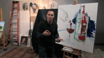 Art Movements: Neo-Expressionism in Oils