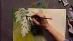 Working In the Negative: Helpful Tips in Watercolor