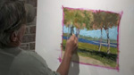Lukas Painting Butter Oil Painting Medium