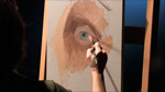 The Eye in Oils