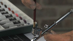 How To Mix Colors In An Airbrush